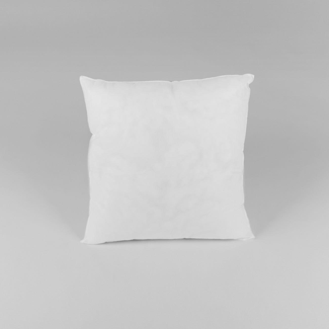 Enchimento Almofada 45x45 cm Branco Catherine Lansfield