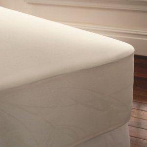 Protetor Branco para colchão