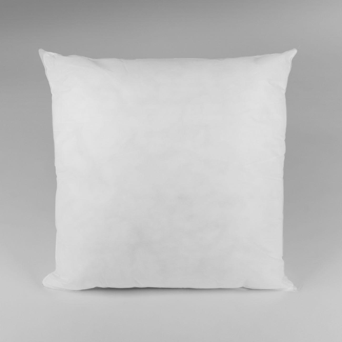 Enchimento Almofada 80x80 cm Branco Catherine Lansfield