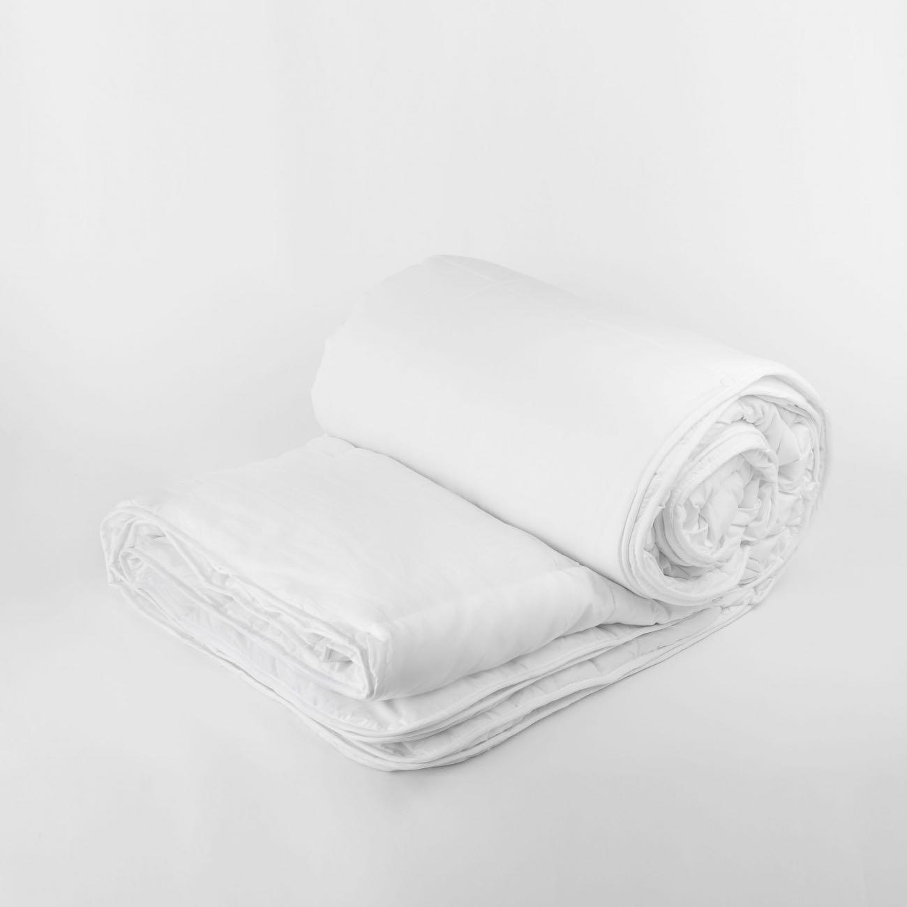 Enchimento Edredão Microfibra 4 Seasons (200+300 g/m2) Branco Catherine Lansfield