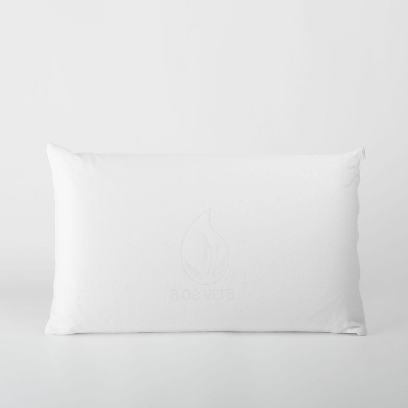 Enchimento Almofada Confort 60×40 cm Branco