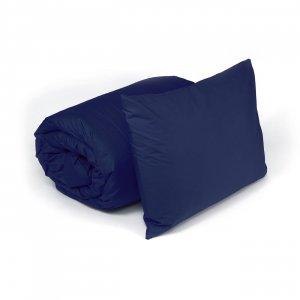 Capa de Edredão Azul