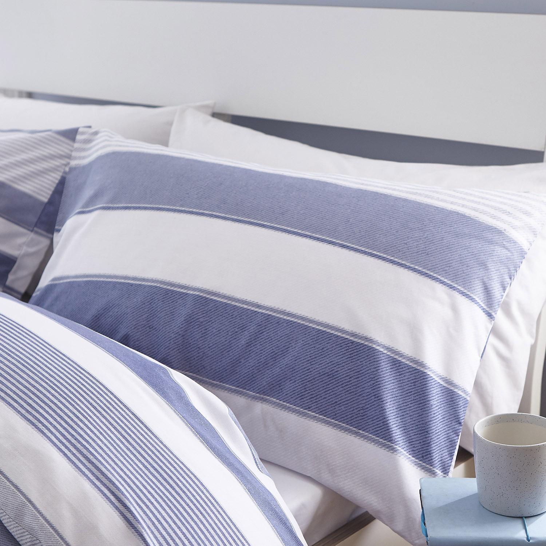 Newquay Stripe Blue PCase