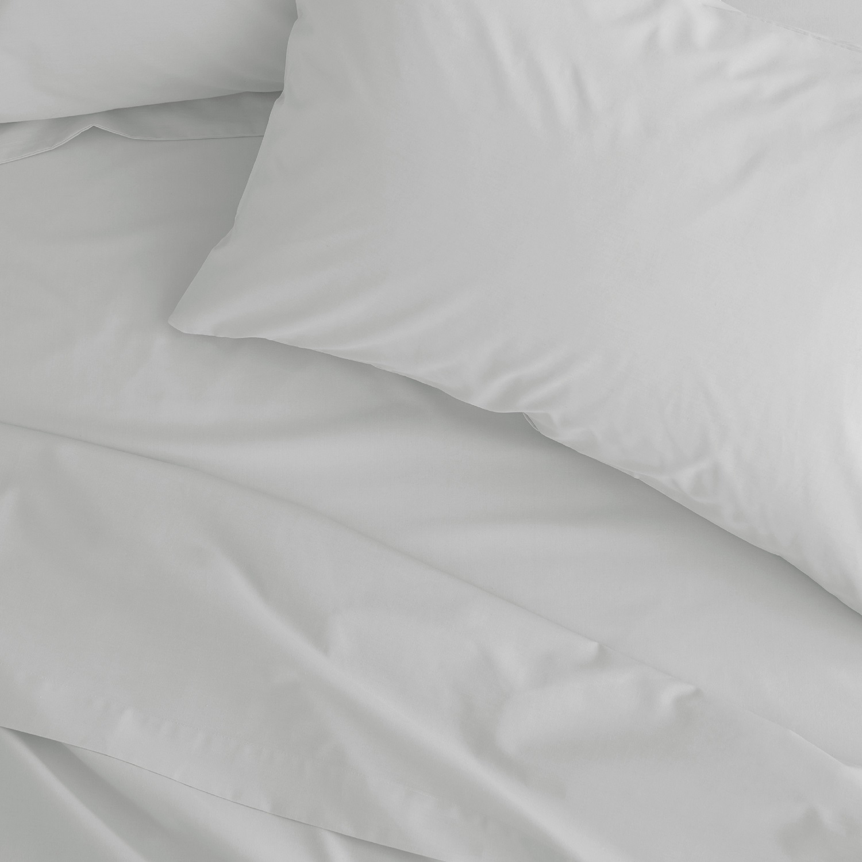 SoSoft White Sheet