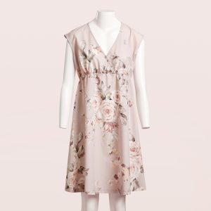 Camisa de Dormir Flores Canterbury Blush Catherine Lansfield