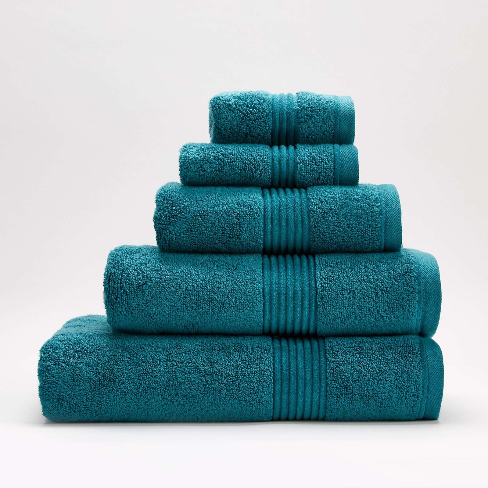 So Soft Toalha Teal Catherine Lansfield